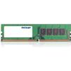 Patriot Memory PSD44G266641 - Память для компьютераМодули памяти<br>1 модуль памяти 4Гб, тип DDR4 DIMM, частота 2666MHz, CL 19.<br>