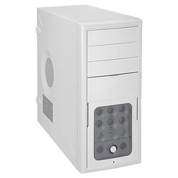 in win c588t w/o psu white/silver
