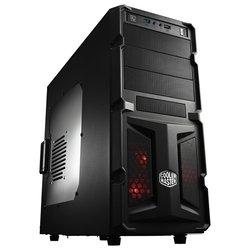 Cooler Master K350 (RC-K350-KWN2) w/o PSU Black