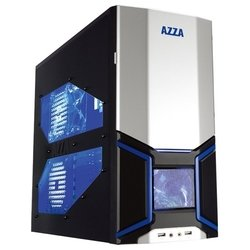 azza orion 201evo blue