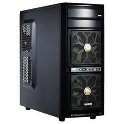 GIGABYTE GZ-G2 w/o PSU Black