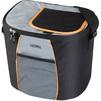 Thermos E5 24 Can Cooler 490551 (черный, серый) - Сумка холодильникСумки-холодильники<br>Сумка-термос, объемом 15л. Сумка оснащена клапаном быстрого доступа на крышке, обеспечивающим удобный доступ ко всей емкости.<br>