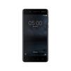 Nokia 5 Dual sim (11ND1S01A18) (черный) ::: - Мобильный телефонМобильные телефоны<br>GSM, LTE-A, смартфон, Android 7.1, ШхВхТ 72.5x149.7x8.05 мм, экран 5.2, 1280x720, Bluetooth, NFC, Wi-Fi, фотокамера 13 МП, память 16 Гб, аккумулятор 3000 мАч.<br>