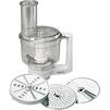 Комплект насадок для Bosch MUM5 (Bosch MUZ5MM1) - Аксессуар для кухонного комбайнаАксессуары для кухонных комбайнов<br>Мультимиксер для Bosch MUM5.<br>