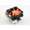 AirMAX AX82 - Кулер, охлаждениеКулеры и системы охлаждения<br>Кулер для процессоров, питание 3-Pin, охлаждение: 1х80 мм вентилятор.<br>