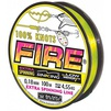 Рыболовная леска BALSAX Fire 100м 0.18 мм (13-12-20-296) - ЛескаЛеска рыболовная<br>Рыболовная леска Fire - обладает особыми параметрами, подобранными специально для ловли на спиннинг, она не скручивается и не меняет форму. Невероятная стойкость к неожиданным рывкам и резким броскам рыбы позволяет забрасывать приманку далеко, при этом исключается риск обрыва лески. Это означает, что Fire, всесторонне проверенная леска, готовая отразить атаку рыбы в любых условиях.<br>