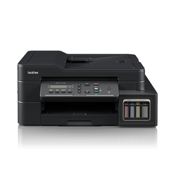 Brother DCP-T710W Ink Benefit Plus