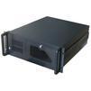 Procase B430-B-0 (черный) - Рэковое сетевое хранилищеРэковые сетевые хранилища<br>Тип корпуса: Rackmount, внутренних отсеков 3,5: 8, отсеков 5,25: 3, 2хUSB 2.0, монтаж в 19 стойку: 4U, размер: 482х177х450 мм.<br>