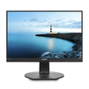 PHILIPS 241B7QUPBEB/00 (черный) - МониторМониторы<br>Монитор, IPS, 23.8, LED, 1920x1080, 5 ms, 178°/178°, 250 cd/m, 20M:1, HDMI, DisplayPort, USB-C, RJ45.<br>