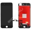 Дисплей для Apple iPhone 7 с тачскрином (106004) (черный) - Дисплей, экран для мобильного телефонаДисплеи и экраны для мобильных телефонов<br>Полный заводской комплект замены дисплея для Apple iPhone 7. Стекло, тачскрин, экран для Apple iPhone 7 в сборе. Если вы разбили стекло - вам нужен именно этот комплект, который поставляется со всеми шлейфами, разъемами, чипами в сборе.<br>Тип запасной части: дисплей; Марка устройства: Apple; Модели Apple: iPhone 7; Цвет: черный;