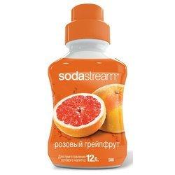 ����� SodaStream ������� ��������� 500 �� (�� 12 � �������)