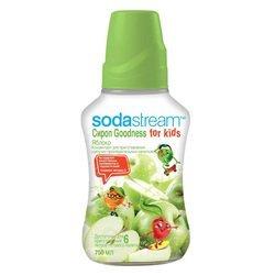 ����� ������� SodaStream Goodness ������ 750 �� (�� 6 � �������)