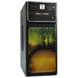 logicpower 4415 3d panel 450w black