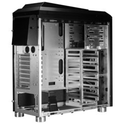 lian li pc-b25sb black