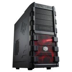 Cooler Master HAF 912 Plus (RC-912P-KKN1) w/o PSU Black