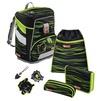 Ранец Step By Step SpACE Wild Cat - Ранец, рюкзак, сумка, папкаРанцы, рюкзаки, сумки<br>Изолированный внешний карман. Основное отделение на магнитном замке способно вместить документы и книги форматов до А4.<br>