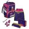 Ранец Step By Step SpACE Shiny Butterfly - Ранец, рюкзак, сумка, папкаРанцы, рюкзаки, сумки<br>Изолированный внешний карман. Основное отделение на магнитном замке способно вместить документы и книги форматов до А4.<br>
