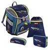 Ранец Step By Step Touch2 Space Pirate - Ранец, рюкзак, сумка, папкаРанцы, рюкзаки, сумки<br>Основное отделение на магнитном замке способно вместить в себя документы и учебники форматом до А4.<br>