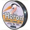 Рыболовная леска BALSAX Heron 100м 0.12 мм (0003835) - ЛескаЛеска рыболовная<br>Рыболовная леска Heron - это очень крепкая, универсальная леска. Ее огромным достоинством является высокая стойкость к механическим повреждениям, а также малая скручиваемость. Рекомендуется для поплавкового и глубинного метода ловли сильной и динамичной рыбы.<br>