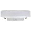 Светодиодная лампа Iek LLE-T80-15-230-30-GX53 - ЛампочкаЛампочки<br>Лампа светодиодная, ECO, T75, таблетка, 15Вт, 230В, 3000К, GX53.<br>