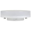 Светодиодная лампа Iek LLE-T80-15-230-40-GX53 - ЛампочкаЛампочки<br>Лампа светодиодная, ECO, T75, таблетка, 15Вт, 230В, 4000К, GX53.<br>