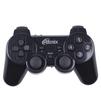 Ritmix GP-020WPS (черный) - Руль, джойстик, геймпадРули, джойстики, геймпады<br>Беспроводной геймпад для ПК, PS3, виброотдача, 2 мини-джойстика, крестовина, 17 кнопок.<br>