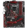MSI H370 GAMING PLUS RTL - Материнская платаМатеринские платы<br>Материнская плата форм-фактора ATX, сокет LGA1151, 4 слота DDR4 DIMM, 2133-2666 МГц, поддержка CrossFire X, разъемы SATA: 6 Гбит/с - 5.<br>