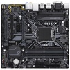 GIGABYTE B360M D3H (rev. 1.0) RTL - Материнская платаМатеринские платы<br>Материнская плата форм-фактора microATX, сокет LGA1151, чипсет Intel B360, 4 слота DDR4 DIMM, 2133-2666 МГц, поддержка CrossFire X, разъемы SATA: 6 Гбит/с - 6.<br>