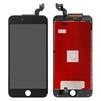 Дисплей для Apple iPhone 6S Plus с тачскрином Qualitative Org (sirius) (черный)  - Дисплей, экран для мобильного телефонаДисплеи и экраны для мобильных телефонов<br>Полный заводской комплект замены дисплея для Apple iPhone 6S Plus. Стекло, тачскрин, экран для Apple iPhone 6S Plus в сборе. Если вы разбили стекло - вам нужен именно этот комплект, который поставляется со всеми шлейфами, разъемами, чипами в сборе.<br>Тип запасной части: дисплей; Марка устройства: Apple; Модели Apple: iPhone 6S Plus; Цвет: черный;