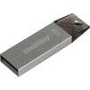 SmartBuy U10 32GB (серебристый) - USB Flash driveUSB Flash drive<br>32 Гб, USB 2.0, материал корпуса: металл.<br>