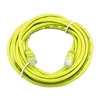 Патч-корд UTP cat5е 20м (AOPEN ANP511_20M_Y) (желтый) - КабельСетевые аксессуары<br>Неэкранированный патч-корд, категория 5е, длина 20м.<br>