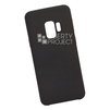 Силиконовый чехол-накладка для Samsung Galaxy S9 (Silicon Cover 0L-00037680) (черный) - Чехол для телефонаЧехлы для мобильных телефонов<br>Чехол обеспечит надежную защиту Вашего мобильного устройства от повреждений, загрязнений и других нежелательных воздействий.<br>