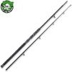 Удилище Madcat Black Heavy Duty 300 (55851) - Рыболовное удилищеУдилища<br>Удилище спиннинговое, штекерное, для сома, материал карбон/углеволокно, материал бланка HMC, 2 секции, длина 3 м, кольца 7+1  SeaGuide AG, фиксатор катушки Madcat DPS 20.<br>