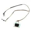Шлейф матрицы 40 pin для ноутбука Acer Aspire E1-521, E1-531, E1-571, V3-571 Series (SC-DC02001F) - Шлейф матрицыШлейфы матрицы<br>Шлейф (кабель) матрицы 40 pin (eDP) для ноутбука Acer Aspire E1-521, E1-531, E1-571, V3-571 Series. PN: DC02001F010, DC02001FO10, DC02C004600.<br>