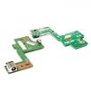 Разъем питания для ноутбука Asus N53 Series на плате (5.5x2.5 mm) (PJ609) - Разъем питанияРазъемы питания<br>Разъем питания PJ609 для ноутбука Asus N53 Series. Под коннектор 5.5 на 2.5 мм. На плате M257 Rev 2.0.<br>