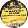 Сетка растворимая MAD SOLUTION PVA Mesh Refill NARROW 23mm / 10m - PVA материалPVA материалы<br>MAD® SOLUTION PVA – растворимые в воде материалы очень высокого качества<br>