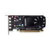 PNY Quadro P620 1354Mhz 2048Mb 4012Mhz 128bit mini DisplayPort (VCQP620-PB) RTL - ВидеокартаВидеокарты<br>2048Мб видеопамяти GDDR5, частота ядра/памяти: 1354 (1455 BoostClock)/4012МГц, 128bit, 4хmini DisplayPort. В комплекте: 4 адаптера mDP -& DVI SL, 4 адаптера mDP -& DP, ATX bracket, LP Bracket.<br>