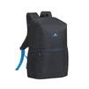 Рюкзак для ноутбука 15.6 (Riva 8067) - Сумка для ноутбукаСумки и чехлы<br>Идеально подходит для деловых поездок и туристических путешествий. Изготовлен из плотного синтетического материала и имеет утолщенные стенки для лучшей защиты ноутбука от случайных ударов и царапин, а также от пыли и влаги.<br>