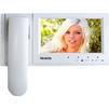 Falcon Eye FE-71C (белый) - ВидеодомофонВидеодомофоны<br>Дисплей7 TFT, разрешение дисплея: 480х234, кнопки управления: механические, меню интерфейса: OSD, интерком.<br>