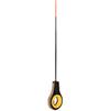 Удочка зимняя Пирс Безосевая блеснилка 280 мм (черно-желтая) - Рыболовное удилищеУдилища<br>Удочка зимняя, 280 мм, для отвесного блеснения.<br>