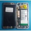 Дисплей для Samsung Galaxy S7 Edge G935 в рамке c АКБ (106075) (серебристый) - Дисплей, экран для мобильного телефонаДисплеи и экраны для мобильных телефонов<br>Полный заводской комплект замены дисплея для Samsung Galaxy S7 Edge G935. Стекло, тачскрин, экран для Samsung Galaxy S7 Edge G935 в сборе. Если вы разбили стекло - вам нужен именно этот комплект, который поставляется со всеми шлейфами, разъемами, чипами в сборе.<br>Тип запасной части: дисплей; Марка устройства: Samsung; Модели Samsung: Galaxy S7 Edge; Цвет: серебристый;