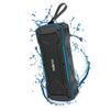 SVEN PS-220 (черный-синий) - Колонка для телефона и планшетаПортативная акустика<br>Портативная акустика, беспроводная передача сигнала по Bluetooth, защита от воды (IPx5), воспроизведение музыки с USB-flash и microSD card памяти, встроенное FM-радио, возможность зарядки мобильных устройств.<br>