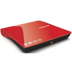 Toshiba Samsung Storage Technology SE-208DB Red (SE-208DB/TSRS) RTL