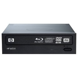 hp bd335i black