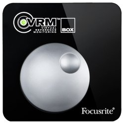 ��������� focusrite vrm box