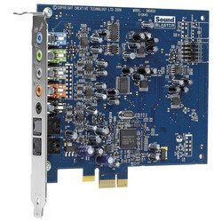 Creative X-Fi Xtreme Audio PCI Express OEM