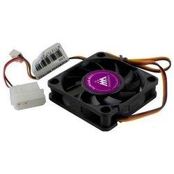 GlacialTech IceWind 6015 (черный)