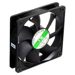 kinghun 12 cm black fan