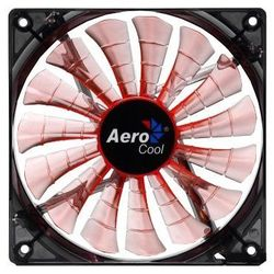 AeroCool Shark Fan Evil Black Edition 14cm (� ��������� ����������)