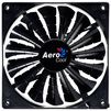 AeroCool Shark Fan Black Edition 14cm - Кулер, охлаждениеКулеры и системы охлаждения<br>AeroCool Shark Fan Black Edition 14cm - система охлаждениядля корпуса, включает 1 вентилятор диаметром 140 мм, скорость вращения 800 - 1500 об/мин, регулятор оборотов, уровень шума 14.5 - 29.6 дБ<br>